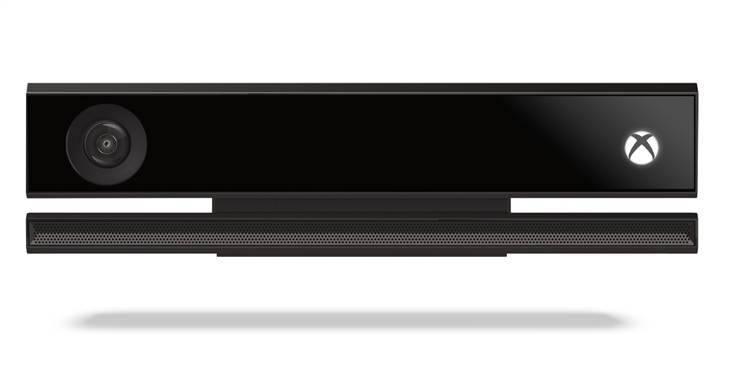 New Kinect paired with XBOX One; No Details on Kinect for Windows