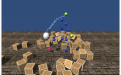 Skeleton Unity Wrapper Demo