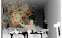 Synapse with Quartz Composer - Kinect Particle Effect