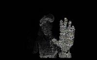 Madame Universe Kinect Hack