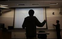 KinectMath Teaching Tool