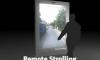 Kinect Virtual Remote Strolling